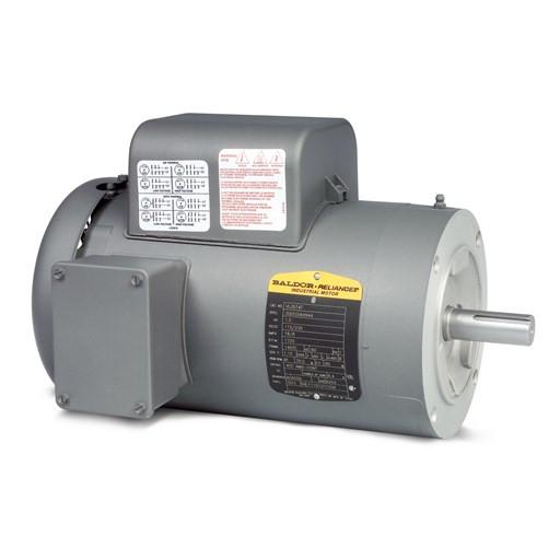 Phase Motor Wiring Diagram Likewise Baldor Single Phase Motor Wiring