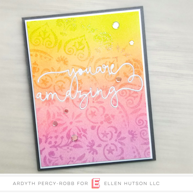 Alexandra Renke Card Inspiration
