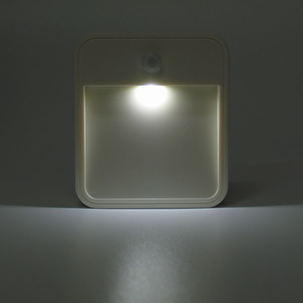 Attachable Motion-Sensing LED Light | 2Shopper.com