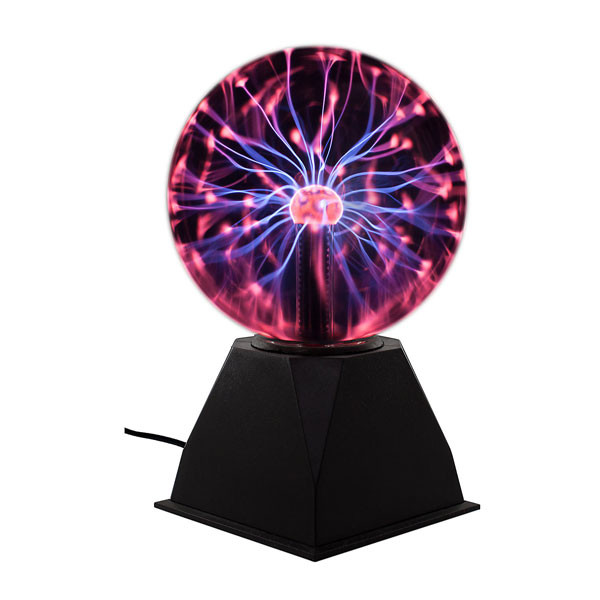 Plasma Ball 6"
