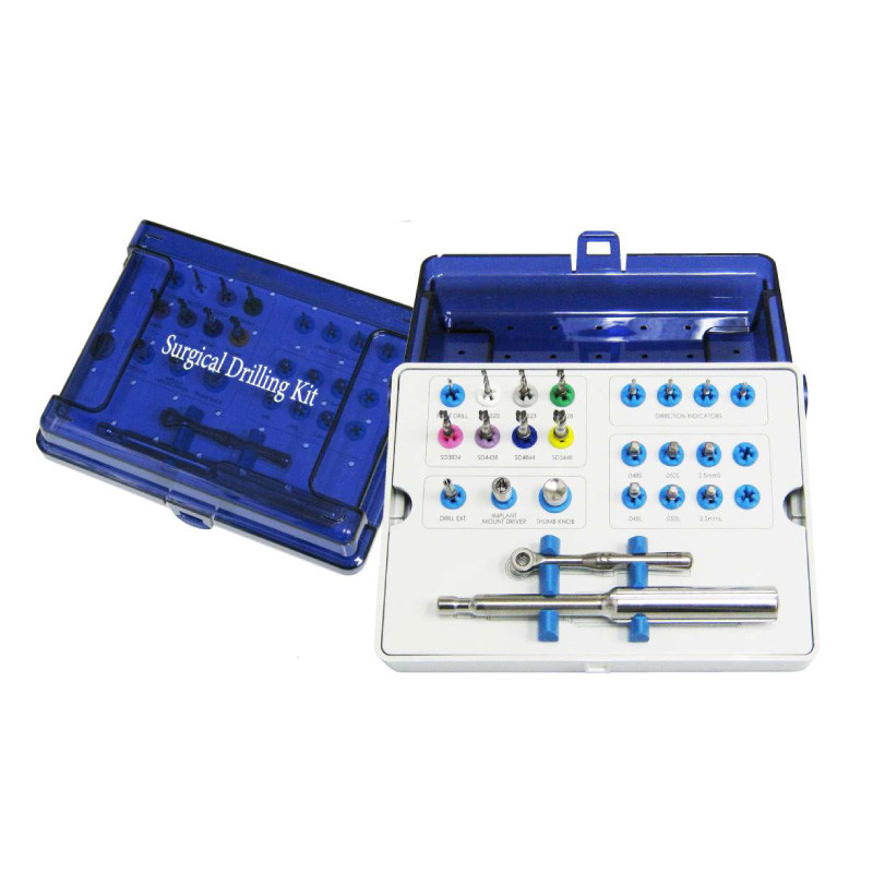 Megagen Implant Surgical Kit - Year of Clean Water
