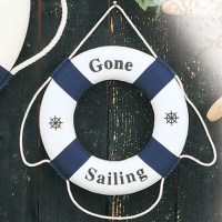 Nautical Buoys / Bouys Gone Sailing Life Rings