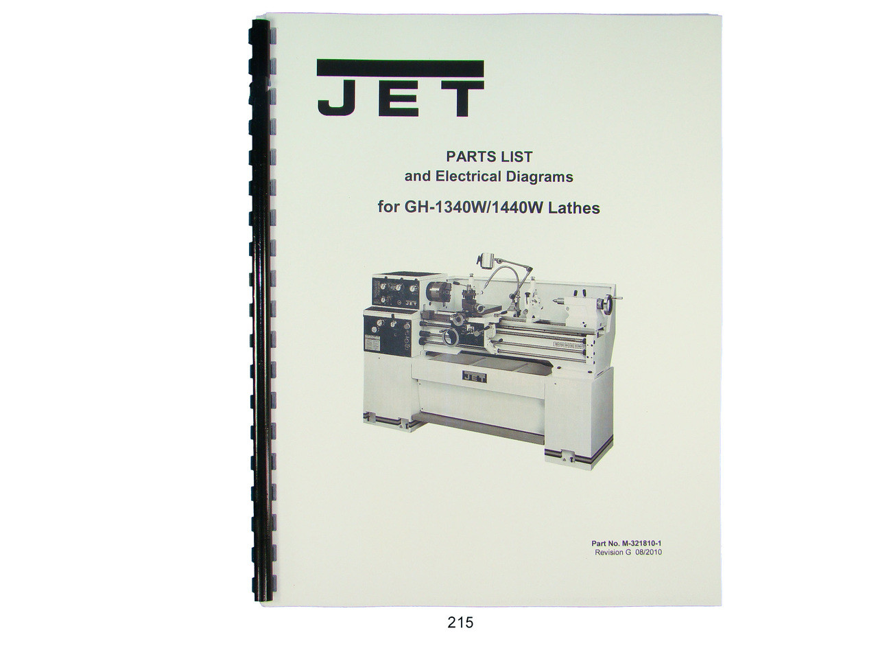 hight resolution of jet gh 1340w 1440w lathe parts list electrical diagrams jet lathe wiring diagram lathe control wiring