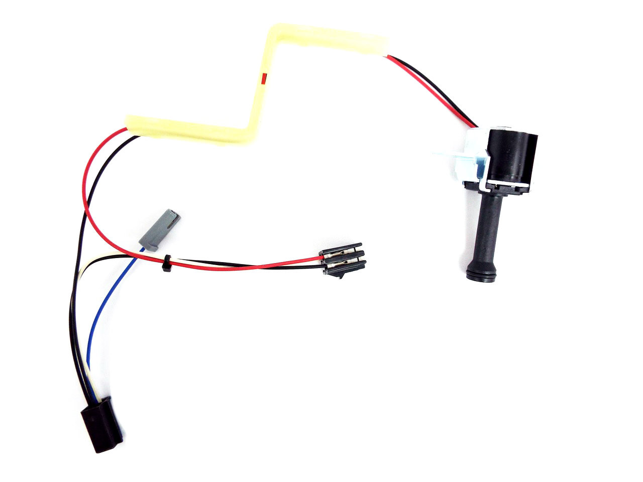 small resolution of 700r4 internal wire harness w lock up solenoid 1982 1993 10478100 200r4 wiring 700r4
