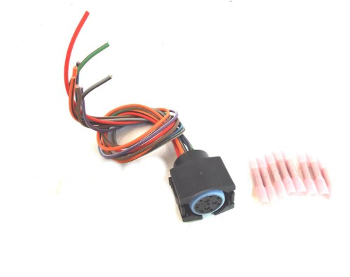 small resolution of ignition parts 300zx z31 z32 ignition coil wire harness repair kit r31 hr31 vg30de vg30dett 3 0 napol performance