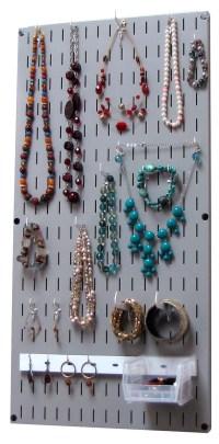 Jewelry Organizer Wall Hanging Jewelry Holder Necklace