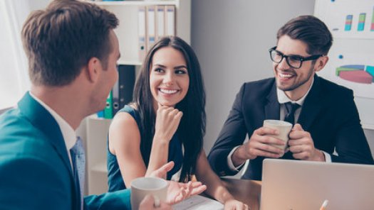20 Ways to Improve Your Social Skills in the Workplace