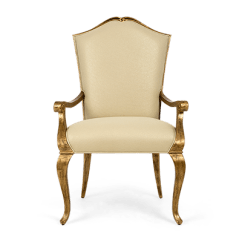 Dining Chair Covers In Spanish Fishing Gimbal Christopher Guy Chairs Sarina