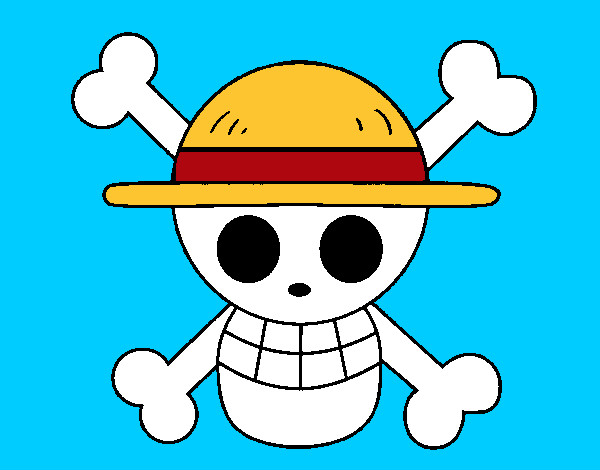 Your kids will increase their vocabulary by learning about different anima. One Piece Coloring Pages Coloringcrew Com