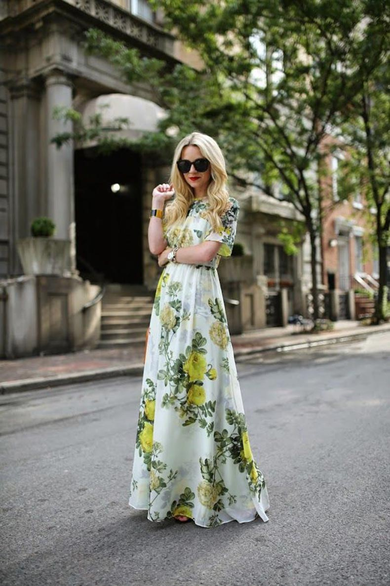 Wedding Guest Outfit Ideas 2018