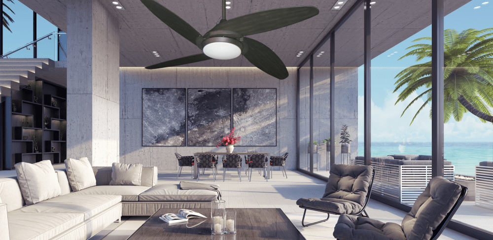 medium resolution of captiva 52 indoor contemporary ceiling fan