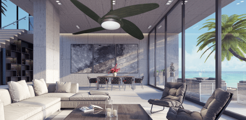 small resolution of captiva 52 indoor contemporary ceiling fan
