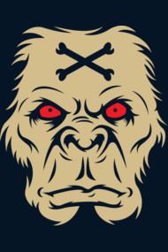 Sasquatch Sees Shirts He Sees You!