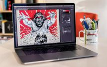 Laptop Design And Art 2017 Test Apple Dell