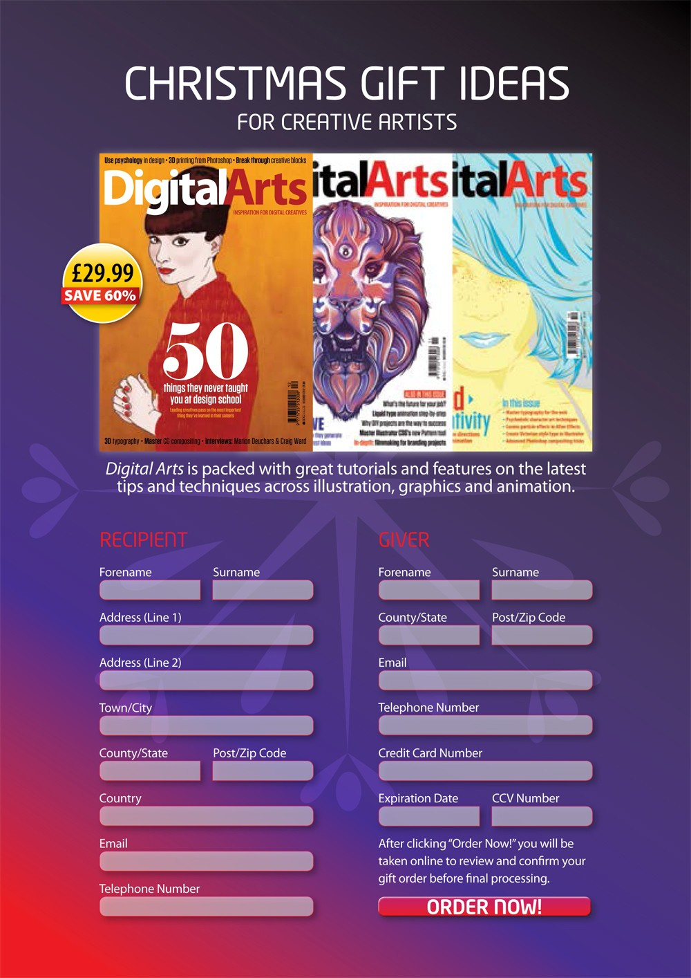 InDesign Tutorial Design An Effective PDF Form Using InDesign CS6 Digital Arts