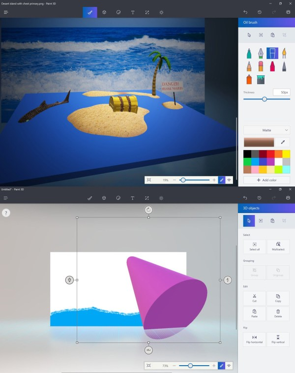 Painting Software Artists 9 Digital Apps Mac And Pc Used