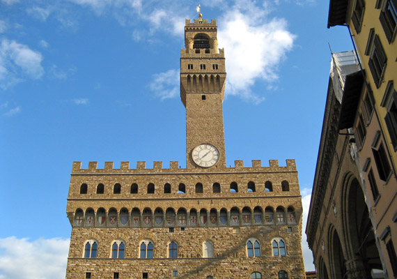 Best Panoramic Views of Florence 3 Towers to Enjoy the