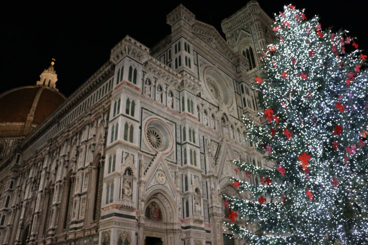 Christmas Traditions in Tuscany Holiday Meals and