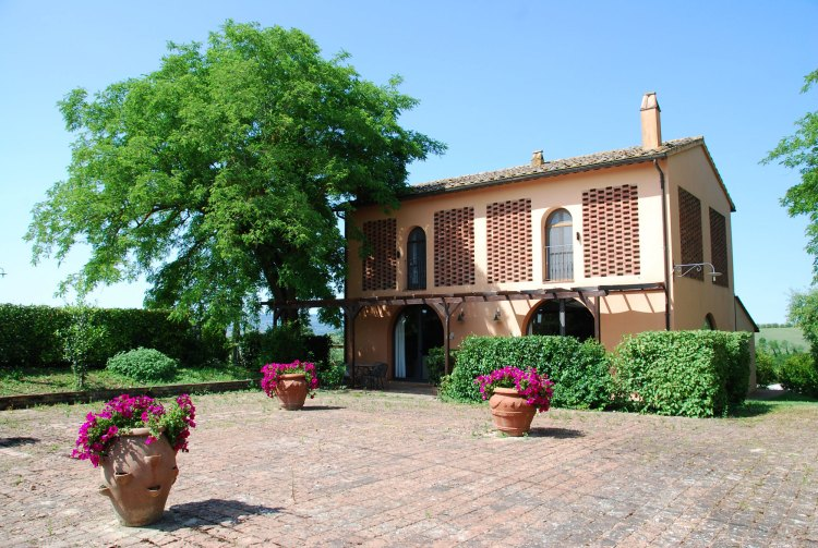 Cabbiavoli Country Farmhouse Holiday in Tuscany Our