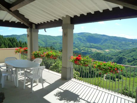 Tuscany Farmhouse AccommodationAgriturismo in Toscana