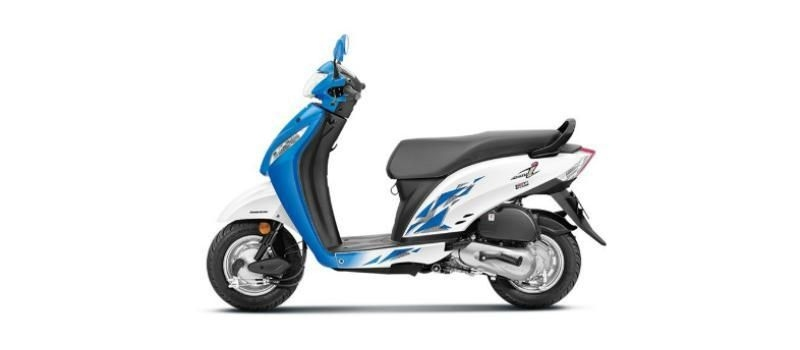2018 Honda Activa I Scooter for Sale in Nagpur- (Id