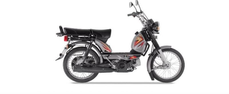 2019 Tvs Xl Scooter for Sale in Delhi- (Id: 1416999734