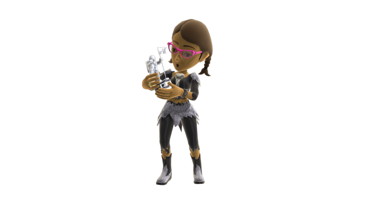 Free Female Call of Duty: Black Ops Avatar DLC Available Now