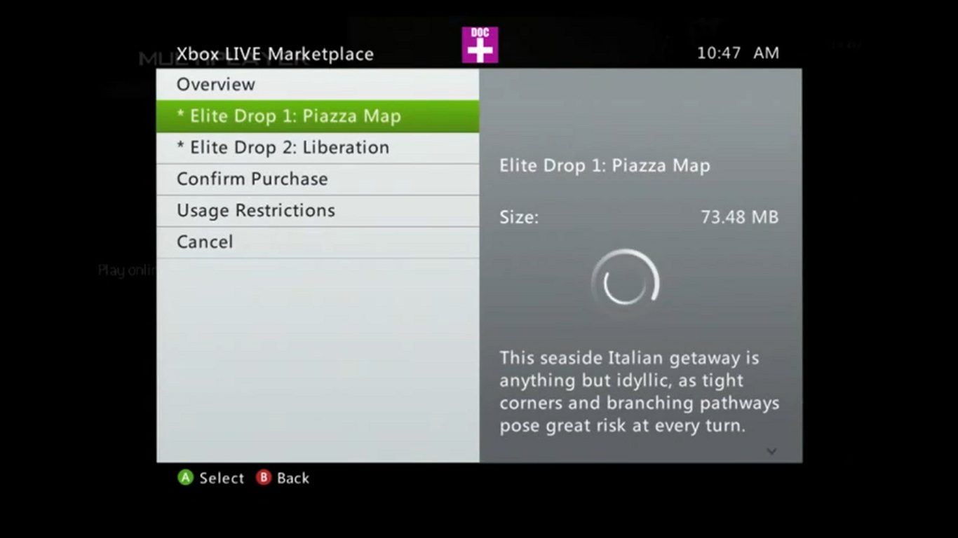 How To Get Your Modern Warfare 3 DLC From Call Of Duty ELITE