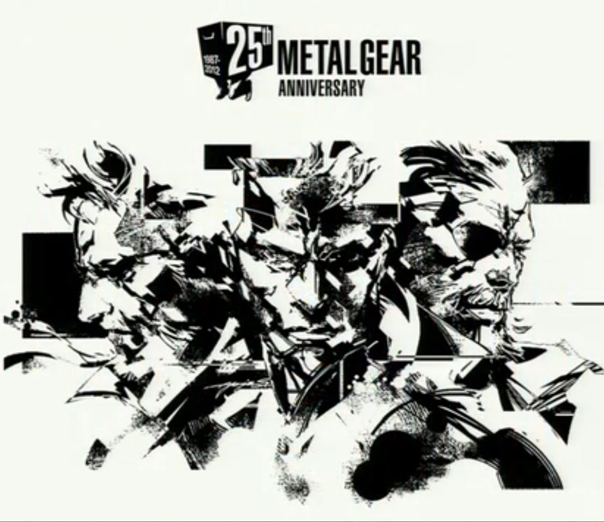 Watch The Complete Metal Gear 25th Anniversary Conference