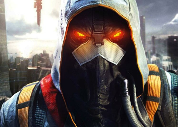 Killzone Shadow Fall Helghast Wallpaper The Numbers Of Killzone Shadow Fall Revealed 40 000