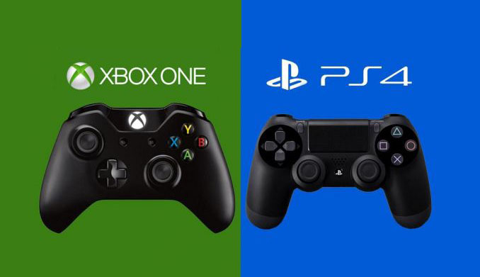 Resolutions And Fps On Ps4 And Xbox One Confirmed And
