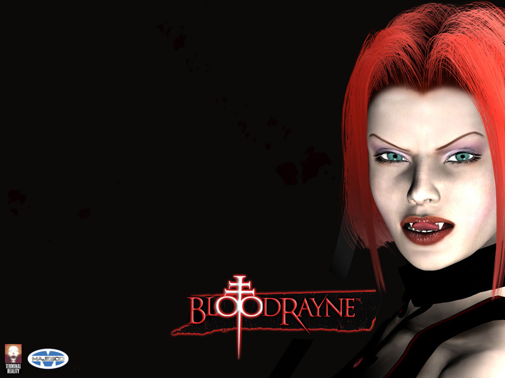 Terminal Reality Developer Of BloodRayne And The Walking