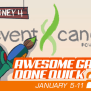 Awesome Games Done Quick 2014 Charity Gaming Drive
