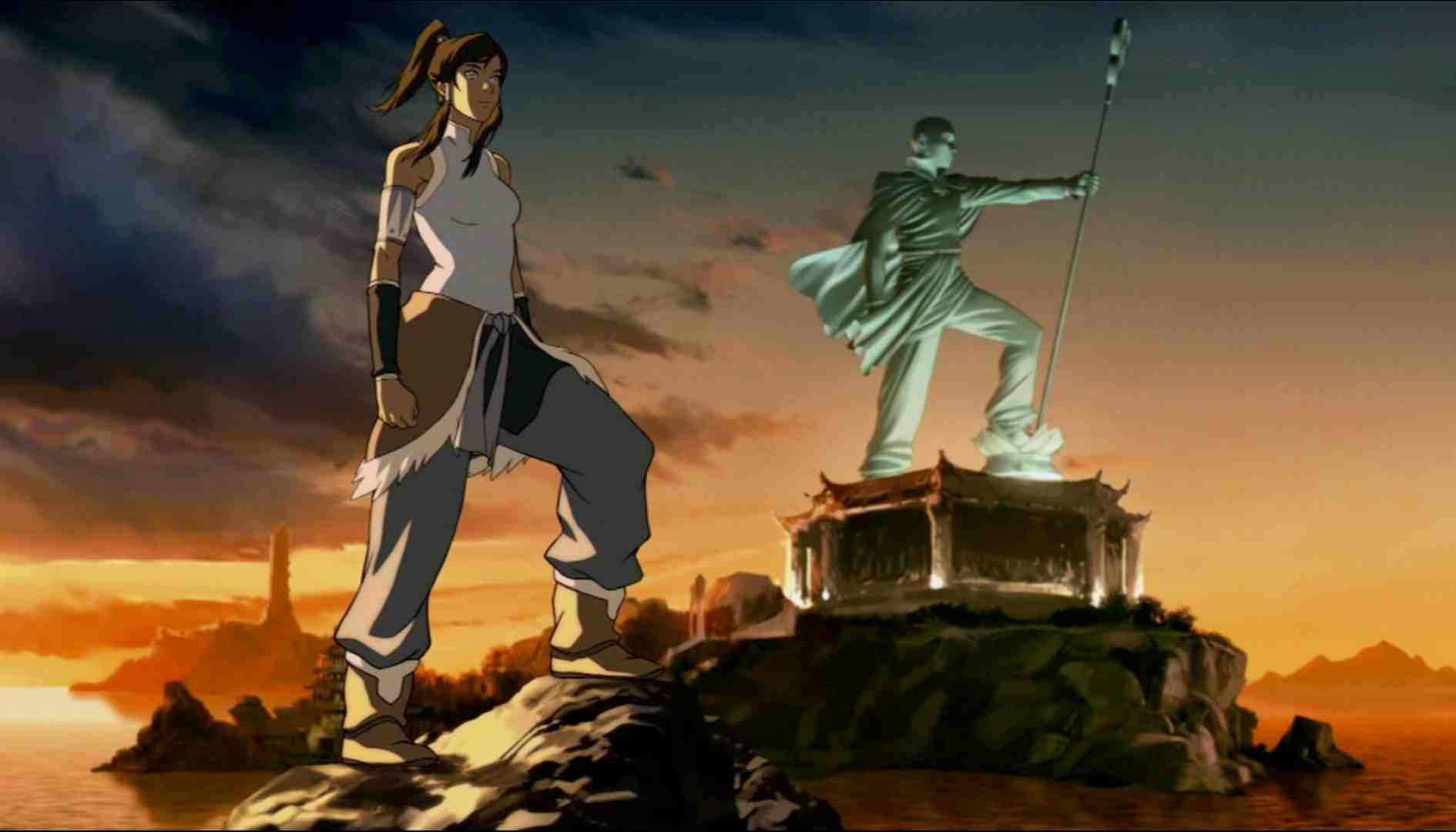 Platinum Games Produced Legend Of Korra Game Coming Out