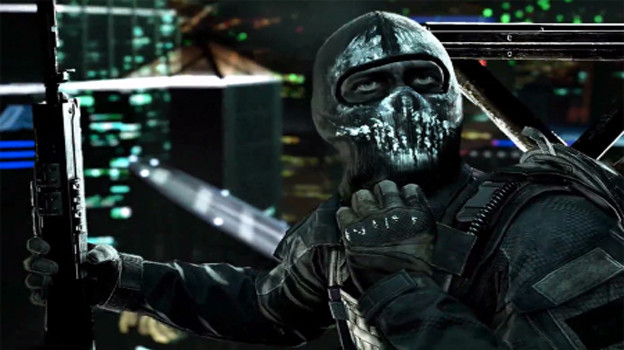 Double XP Available For Call Of Duty Ghosts And Black Ops 2 Starting On October 27th