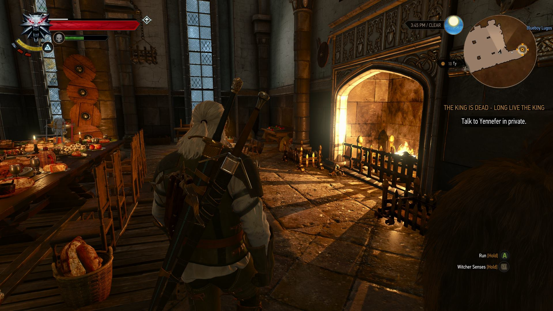 New The Witcher 3 Wild Hunt Screenshots Show Gorgeous Graphics And