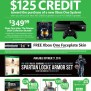 Gamestop Pushes Xbox One With Bonuses And Discounts In New