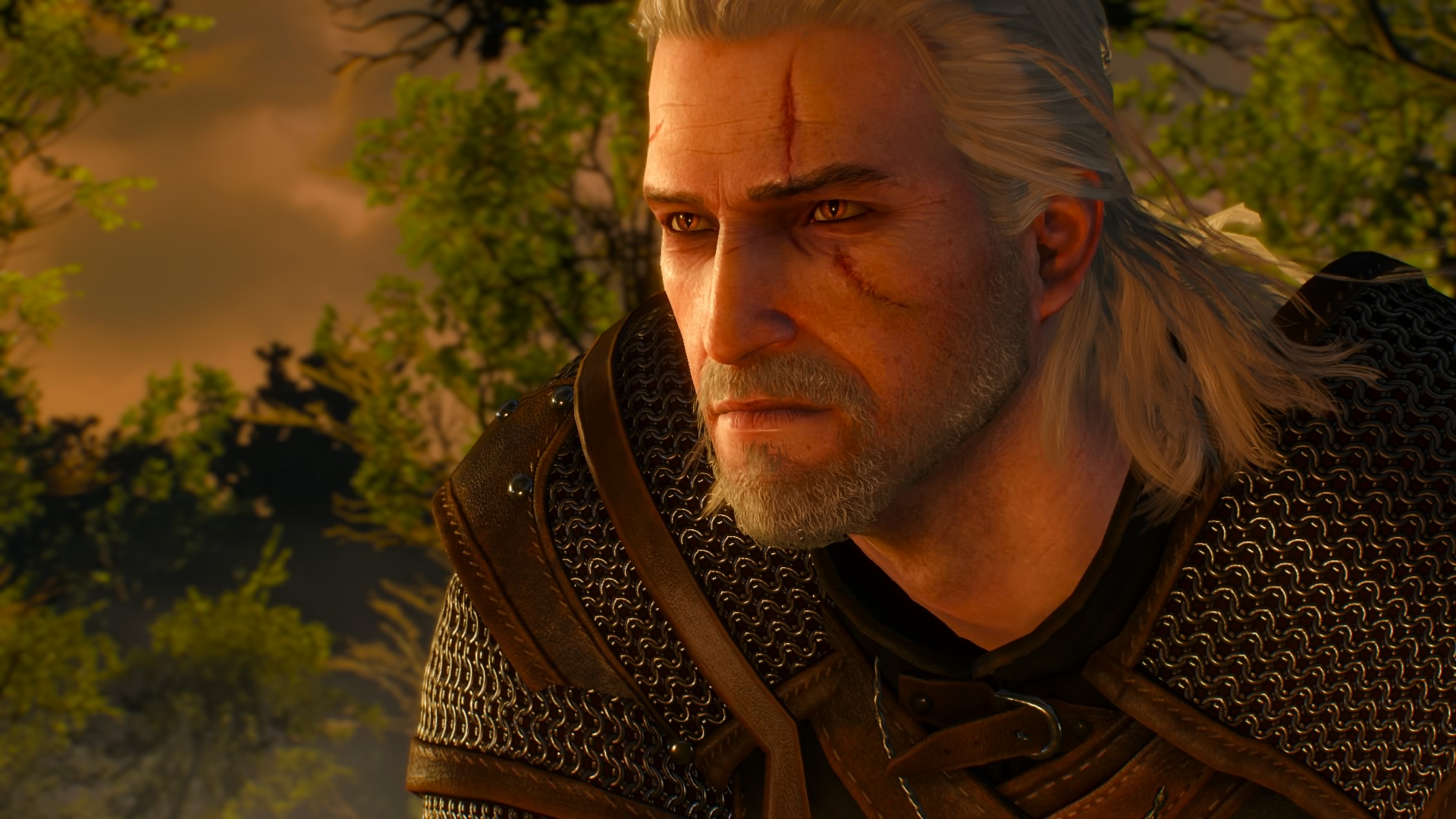 Review The Witcher 3 Wild Hunt  I'm So Happy To Be A Gamer