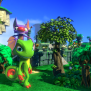 Yooka Laylee Out Today On Pc Mac Linux Ps4 And Xbox