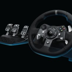 Steering Wheel Pc Servo Motor Wiring Diagram Xbox One Racing With Clutch Free Engine Image