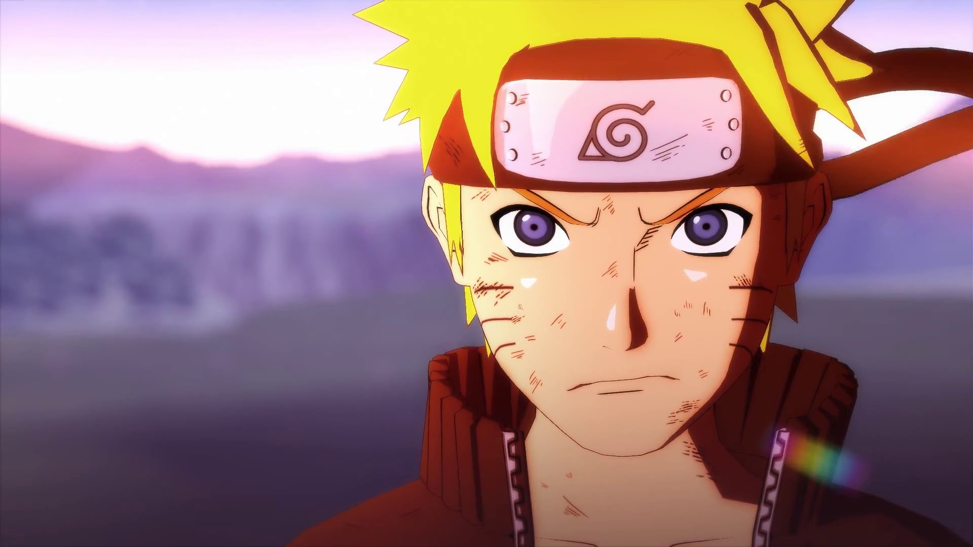 Naruto Shippuden Ultimate Ninja Storm 4 Road To Boruto To