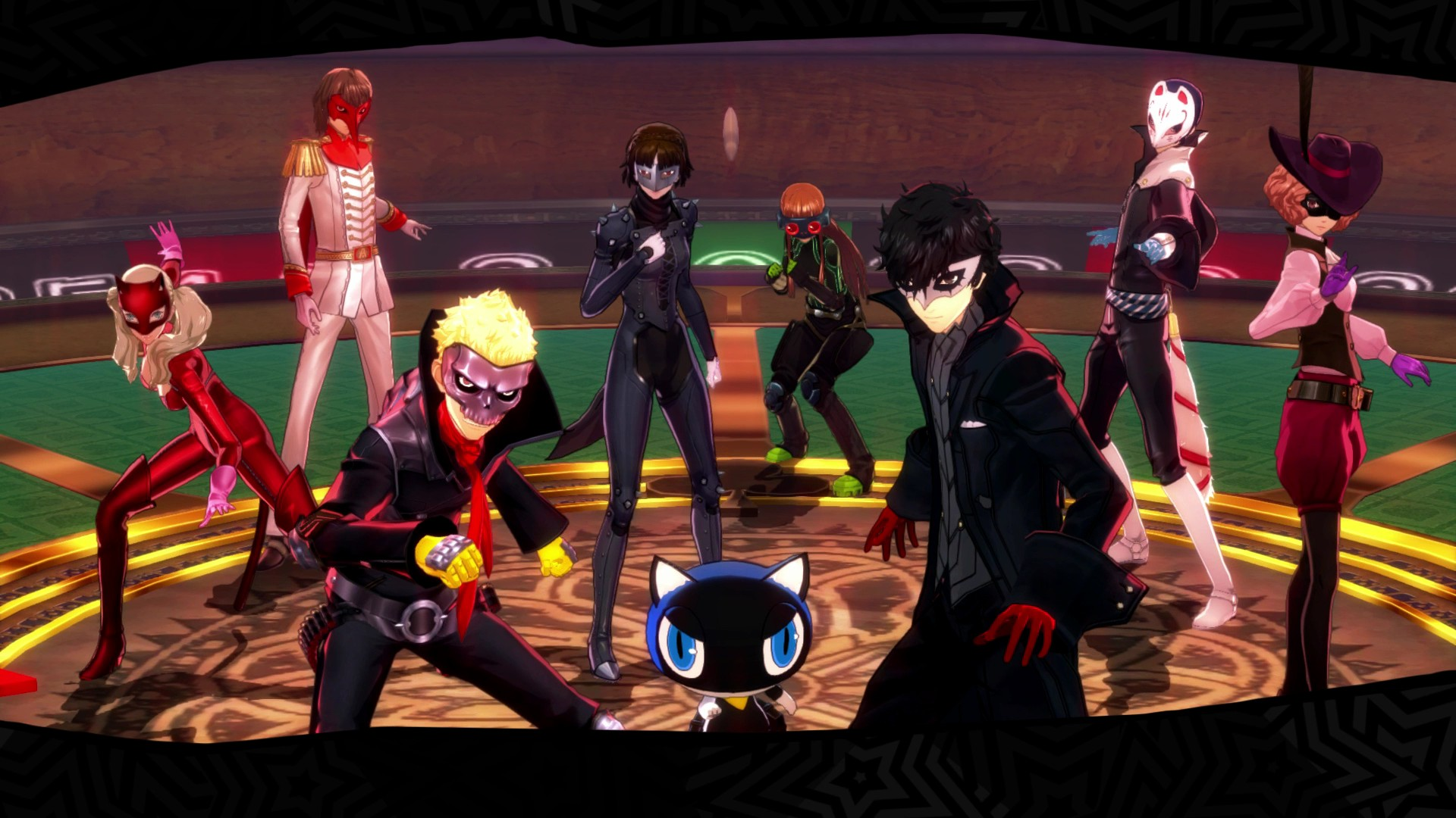 DualShockers' Game of the Year 2017 Awards -- Persona 5 Steals Everyone's Hearts