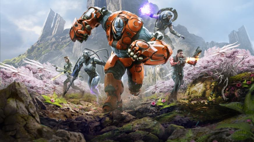 Epic Games Moves Some of Paragon's Development Team to ...