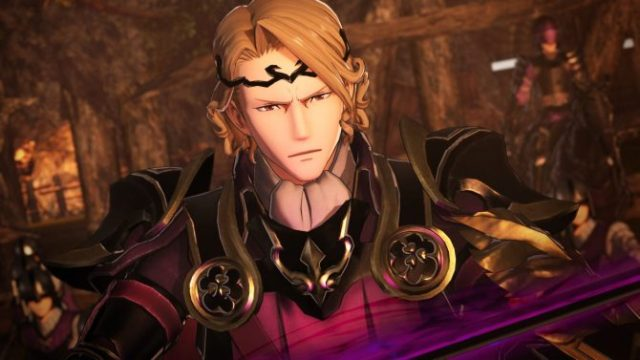 Fire Emblem Warriors Preview -- Even More Nintendo Musou Goodness