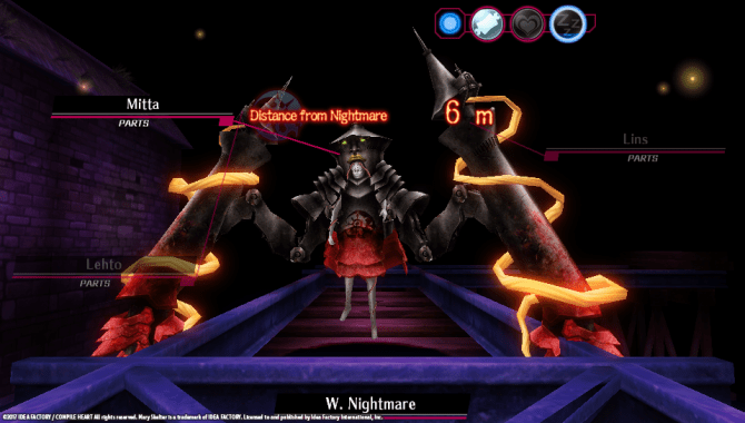 Mary Skelter: Nightmares Interview -- Director Talks Development, Characters, and Possible Future