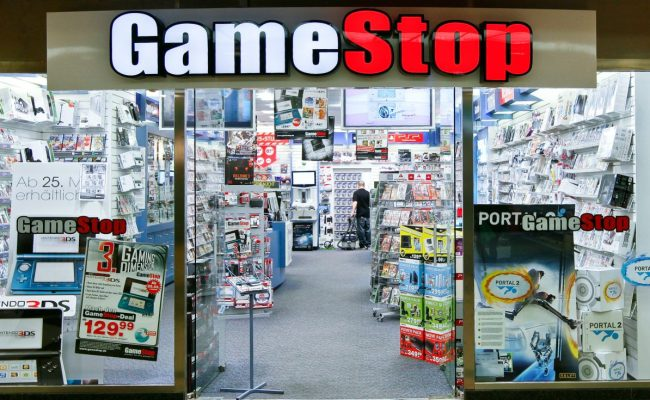 Gamestop S New Program Will Give You Full Credit For Games