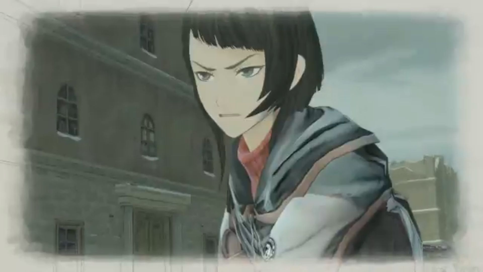 Valkyria Chronicles 4 Introduces Three New Characters