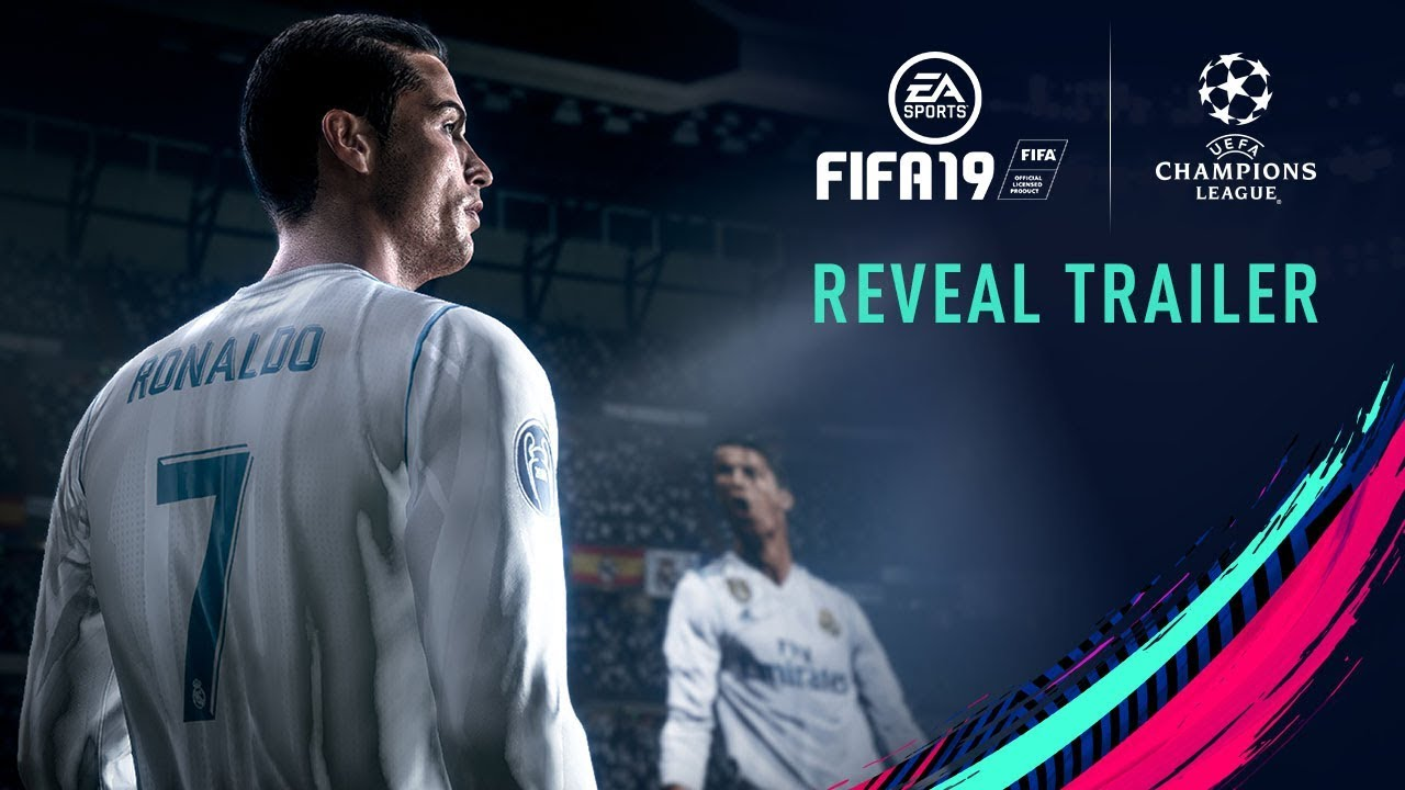 FIFA 19 Gets A New Trailer Release Date At EA Play