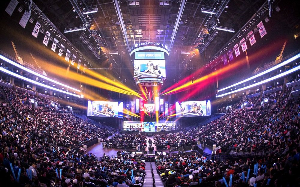 Schedule For Overwatch League 2019 Season Has Been Revealed