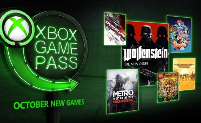 Wolfenstein Metro And Forza Horizon 4 Highlight Xbox